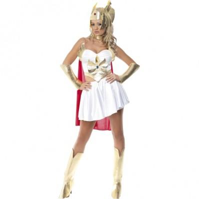 1 She-Ra Costume