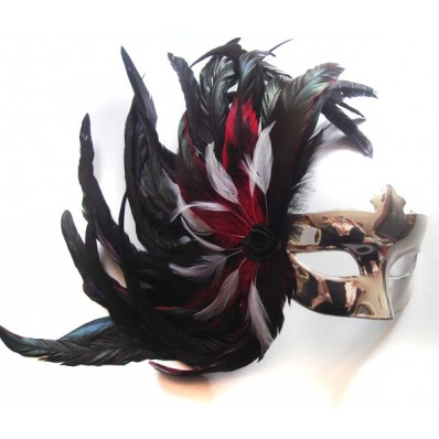 Feather Mask cm250