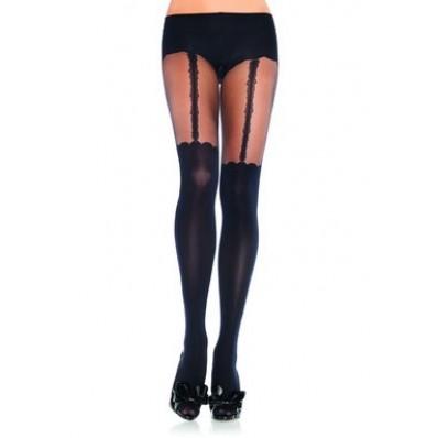leg avenue fashion pantyhose