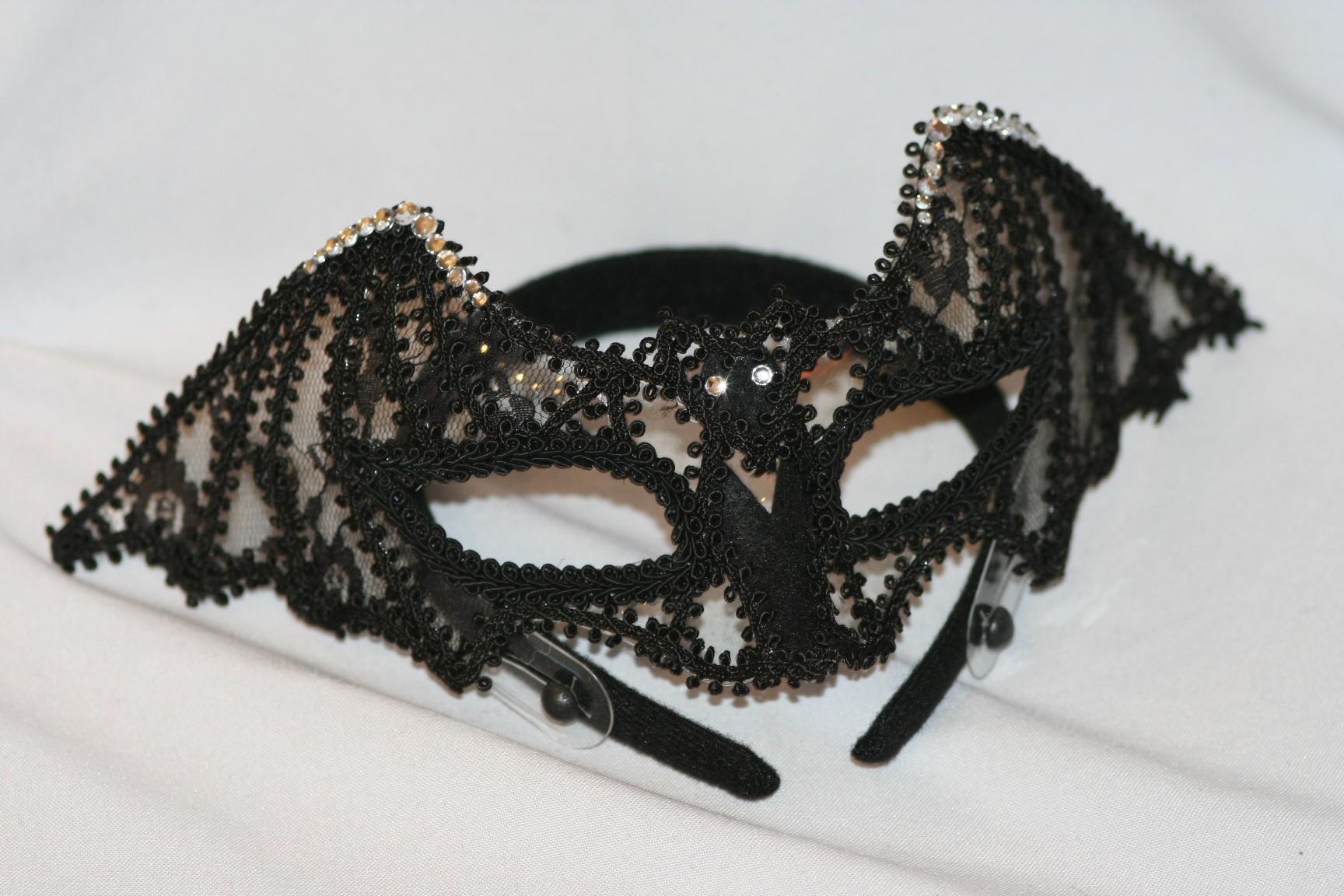 Bat Mask Em409 Masquerade Mask Other