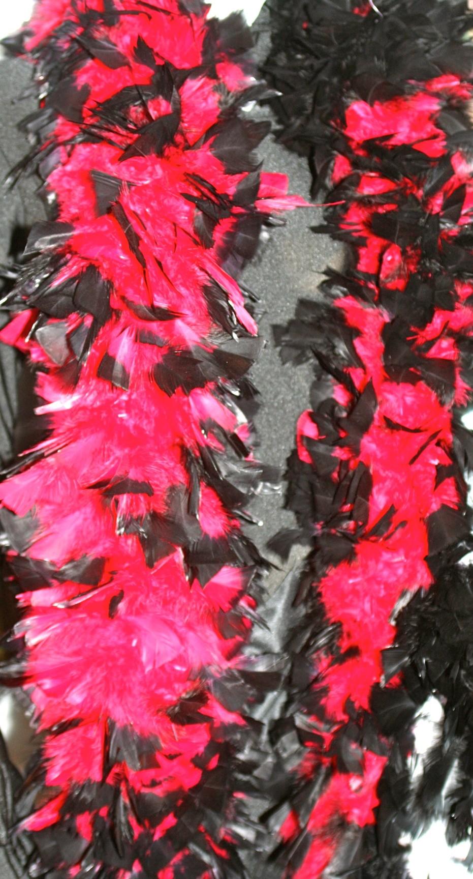 Deluxe 200g Turkey Ruff Feather Boa Feather Boa