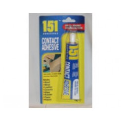 151 contact glue