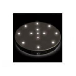 4inch light base