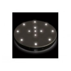 8inch light base