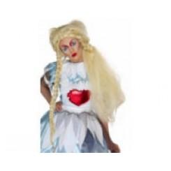 alice in blunderland wig