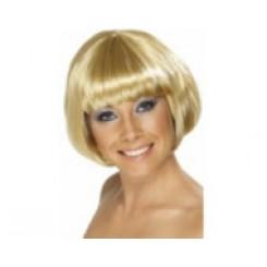 Babe wig blonde