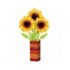 Balloon Bouquet sunflower