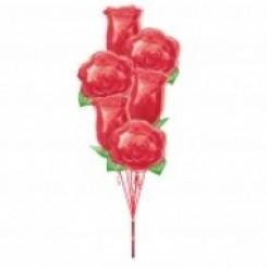 Balloon Bouquet roses