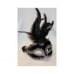 black eye Mask em392