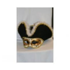 Black highway Mask em201