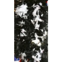 deluxe 200g Turkey Ruff Feather Boa