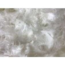 floaty video photo shoot wedding feathers for feather drop confetti